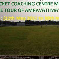 ACCC Mumbai Exposure Tour of Amravati May 2017