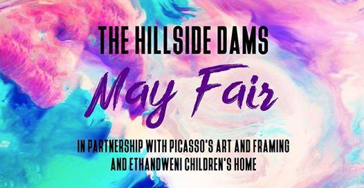 The Hillside Dams May Fair
