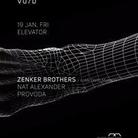 VOID presents Zenker Brothers