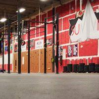 CrossFit Gymnastics Seminar
