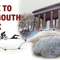 Race to Plymouth Rock