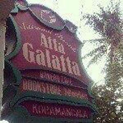 Atta Galatta