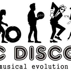 Toxic-Disco