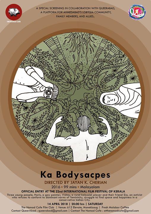 Ka Bodyscapes - Film Screening