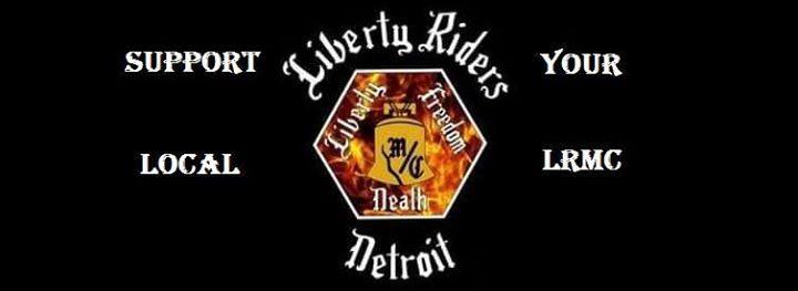 Liberty Riders MC Port Huron Open Bar Night