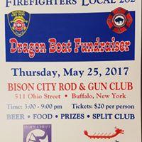 Hope Chest Dragon Boat Fundraiser