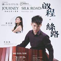 Journey Silk Road (Marimba Duo)