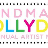 Handmade Hollyday Artist Market