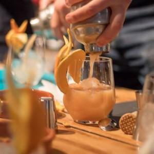 Workshop Cocktails &amp More