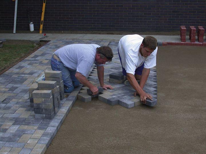 ICPI Certified Concrete Paver Installer Course (ICPI) at Quest ...
