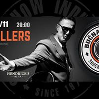 Buna Sluba - Songkillers - etvrtak 30.11.
