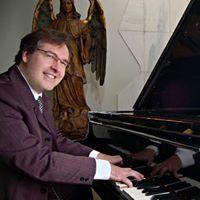 Ricardo Pimentel - Um piano ao cair da noite