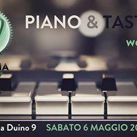 PIANO &amp Tastiere  workshop