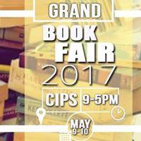 The Grand Book Fair 17
