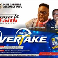 Prayer and Faith Conference