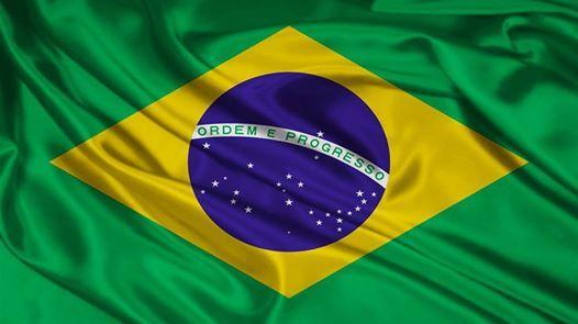 Trip to Brazil feat. DJ Kinet