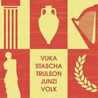 K4x4 w. Vuka  Stascha  Trulson  Junzi  Volk
