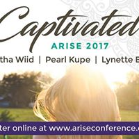 Arise Captivated Womens Conference