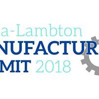 Sarnia-Lambton Manufacturing Summit