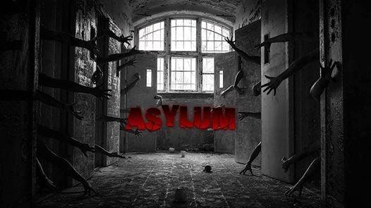 asylum escape halloween costume party 18