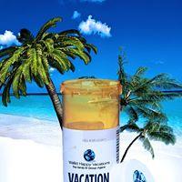 Wallet Happy Vacations