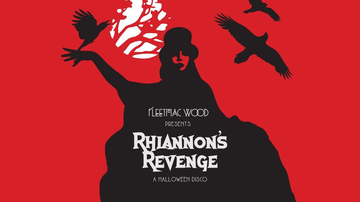 Fleetmac Wood Presents Rhiannons Revenge - NYC