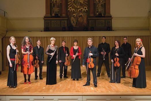 Henleaze Concert Society Strings Showcase