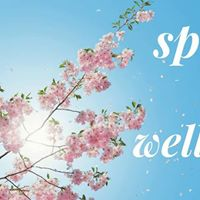 Spring into Wellness Workshop 30