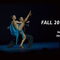 Fall 2017 Dance Camp