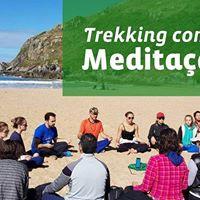 SC - Floripa - Trekking com Meditao