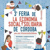 3 Feria de la Economa Social y Solidaria