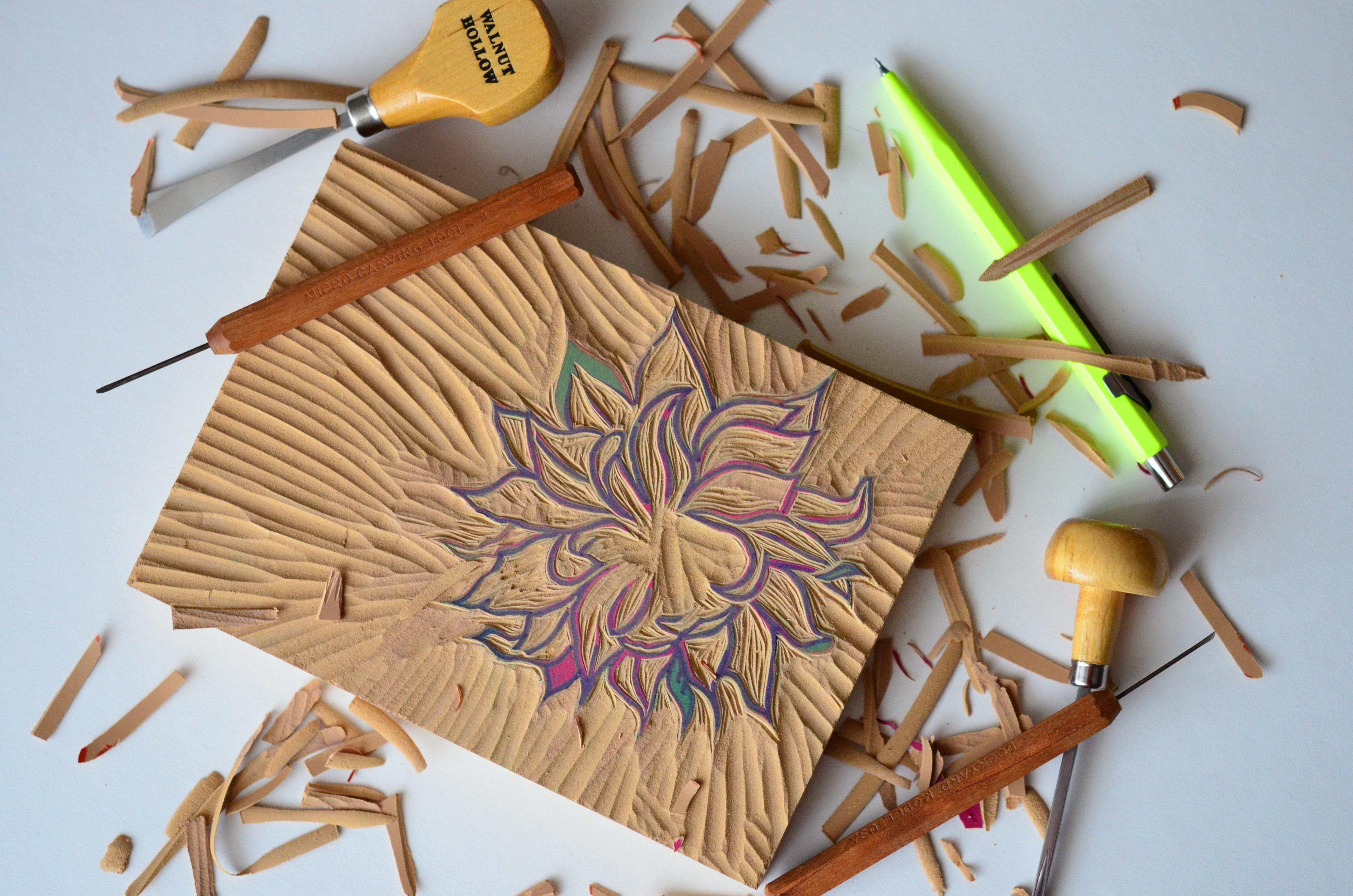 Letterpress greeting cards workshop at recess shop calgary m4hsunfo