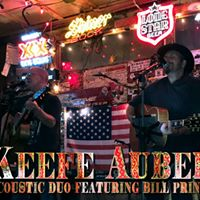 Keefe &amp Bill In Fort Worth