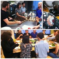 Atelier de cuisine vgtalienne ouvert  tous les curieux