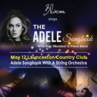 The Adele Songbook - Launceston Country Club
