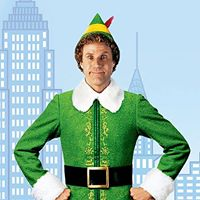 Elf - 3 Movie for 3rd in the Burg