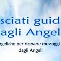 LASCIATI GUIDARE DAGLI ANGELI