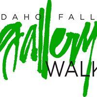 Idaho Falls Gallery Walk