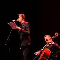 Pedro Lenz &amp Michael Pfeuti  Lesung Hert am Sound