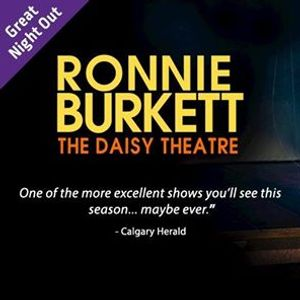 The Daisy Theatre by Ronnie Burkett - Mississauga