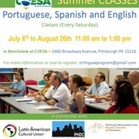Trilingual Program - Summer Classes