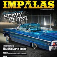 Impalas and American Bombs Magazine