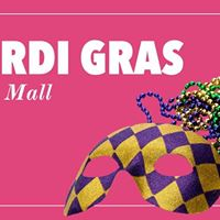 Mardi Gras at The Mall