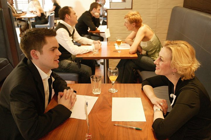 Speed dating clermont ferrand