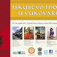 Iskustvo Indije u Vukovaru
