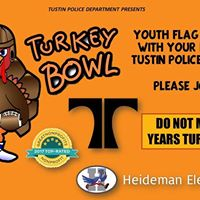 2017 Turkey Bowl