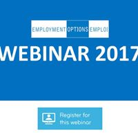 Webinar- Applying for Jobs Online