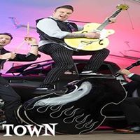 Rock This Town (Formerly Americano) Returns to The Fez Dec 31st
