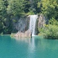 Plitvice - ahol HAZArkezel