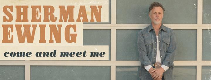 Sherman Ewing at Silver City